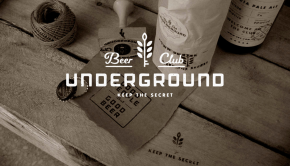 Underground Beer Club