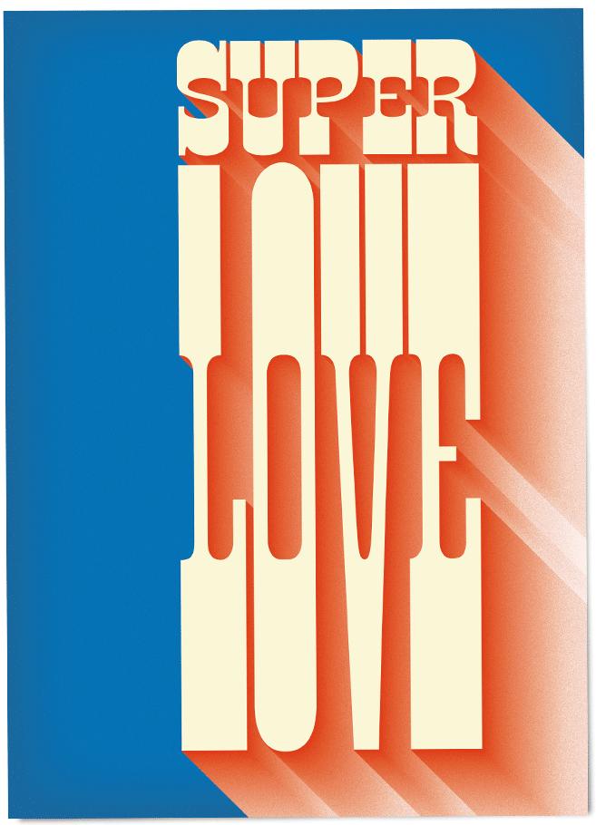 super love by martina flor