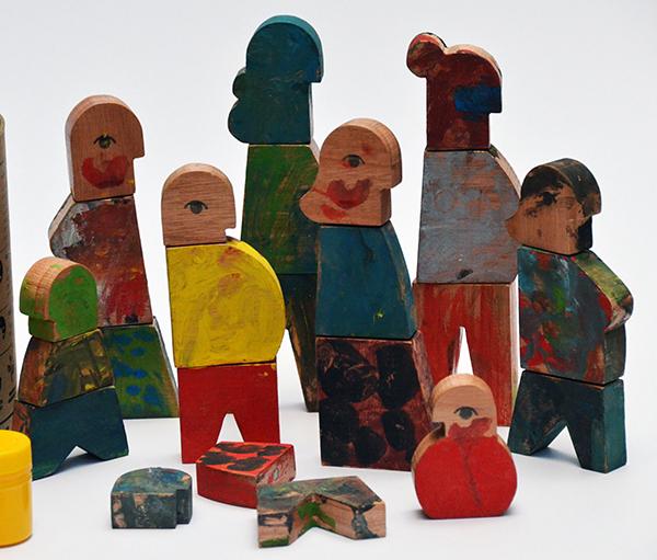 art toys Archives - mirá mamá
