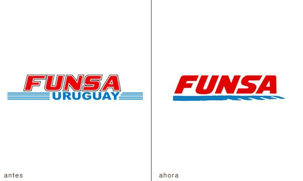 Funsa rebranding