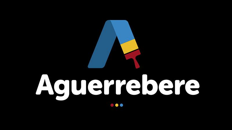 Aguerrebere - logo nuevo