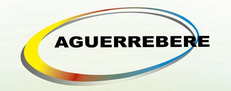 Aguerrebere - logo original