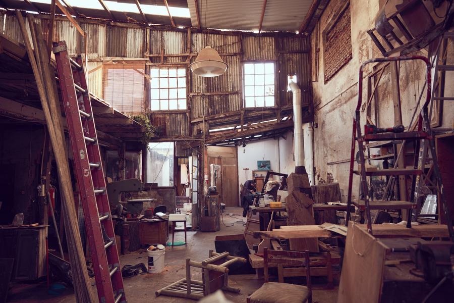 workspaces - Virginia Daglio